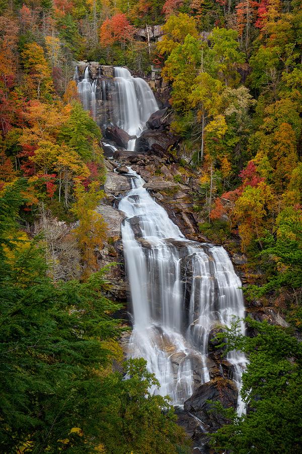 Whitewater-Falls