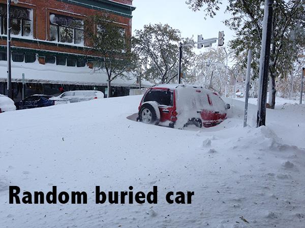 buriedcar