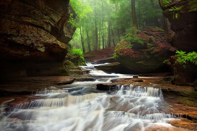 hocking-hills-stream-hh-art