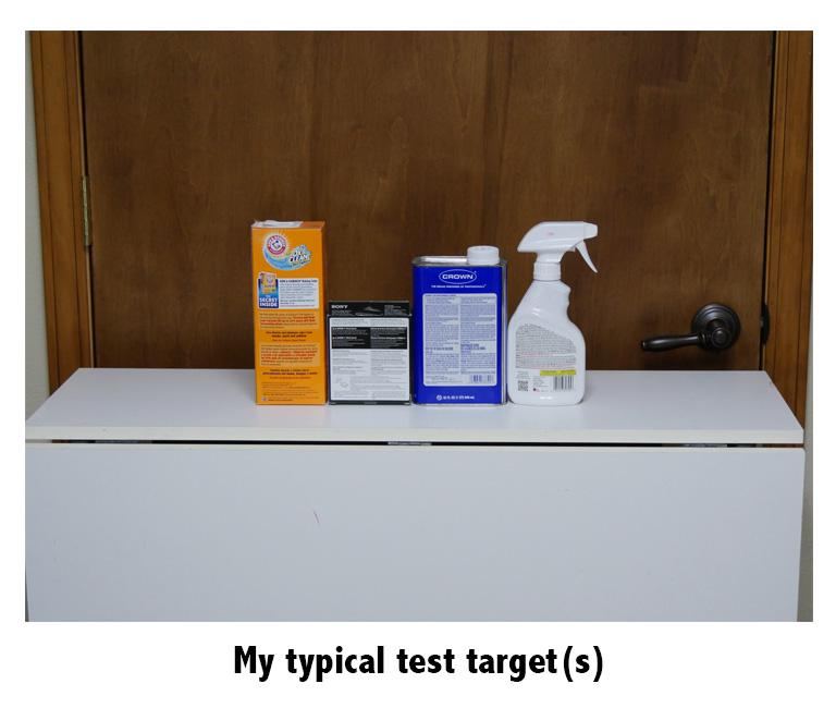 test-targets