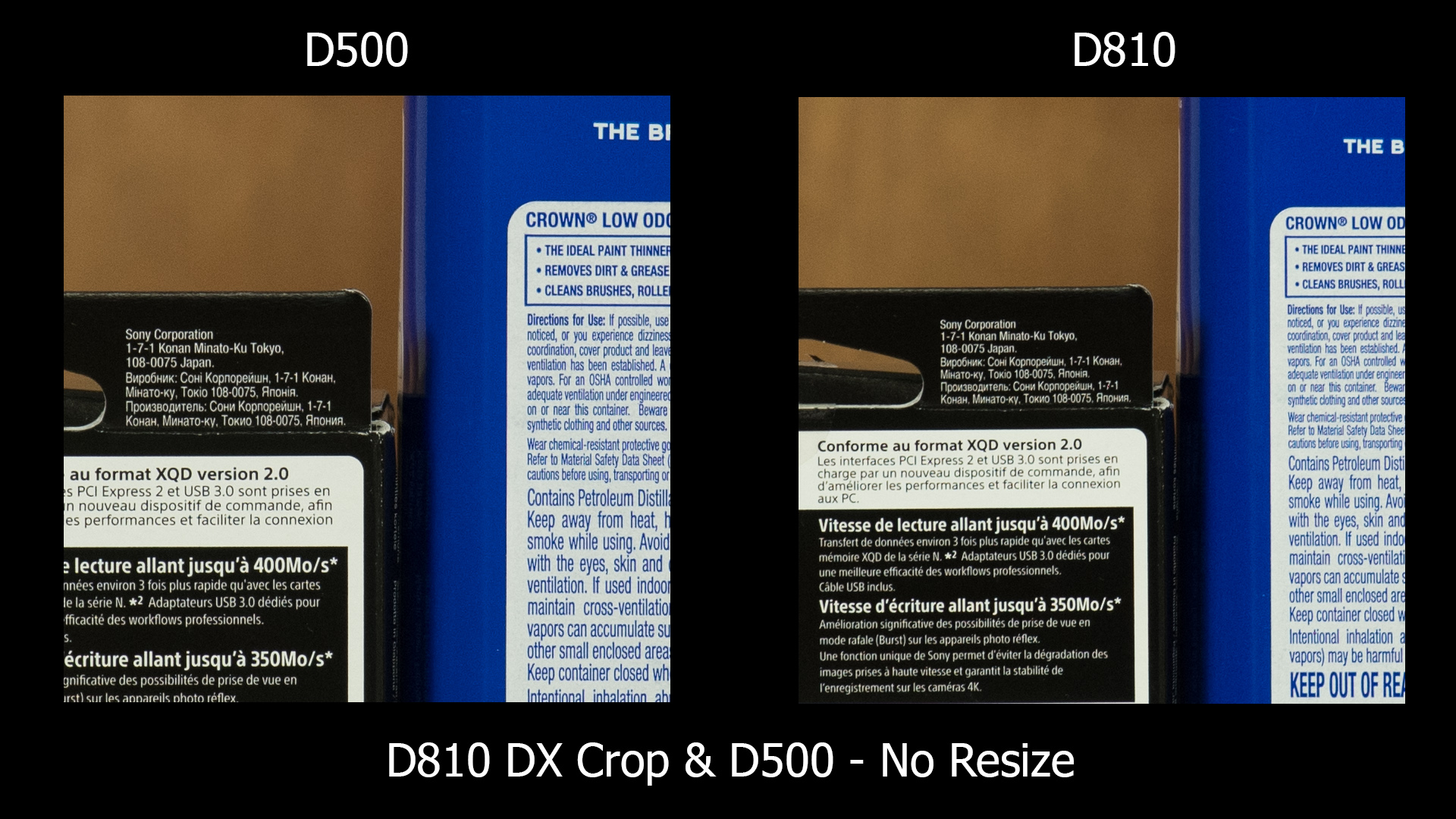 D500 vs D810 (dx) full