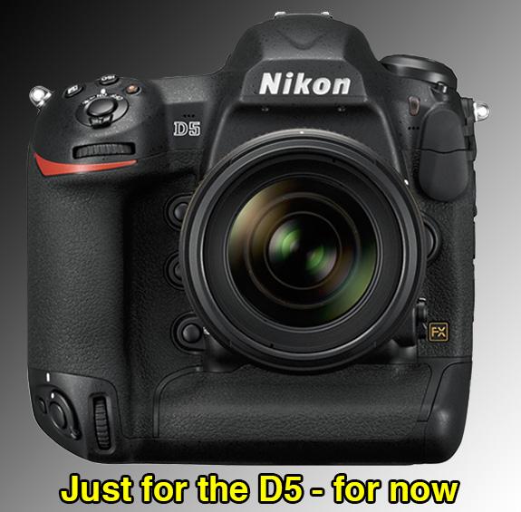 "Nikon's New ""Recall Shooting"" Feature"